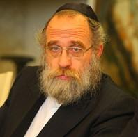 מר ישראל הורביץ